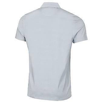 Ted Baker Herre gynger kort ærme komfort bomuld golf polo shirt