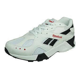 Reebok Aztrek Unisex Trainers / Sapatos - Branco
