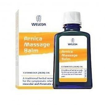 Weleda - Arnica Massage Balm 100ml