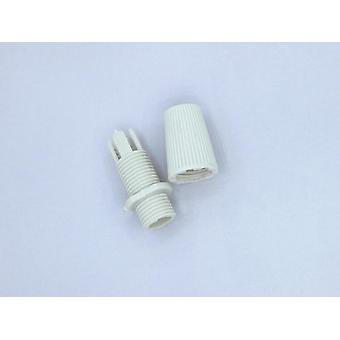 10 Sets M10 Lamp Holder Screw From Plastic