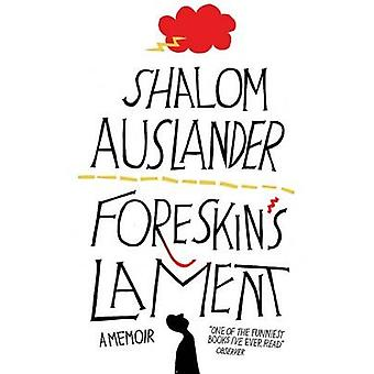 Foreskin's Lament by Shalom Auslander - 9780330453547 Book