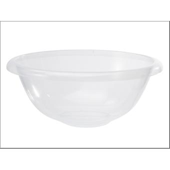 Stewart Polypropylène Mixing Bowl Clear 2.5L 1421