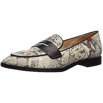 Marc Joseph New York Womens Bryant Park Closed Toe Loafers