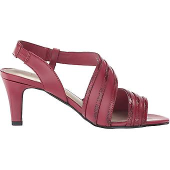 Easy Street Women's Heeled Sandal