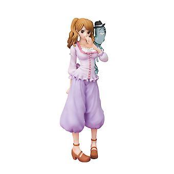 Charlotte Vanukas (yksi kappale) Bandai Figuarts Zero Action Figure