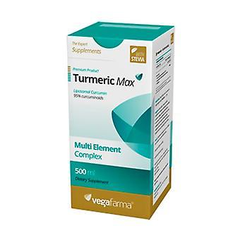 Turmeric Max 500 ml