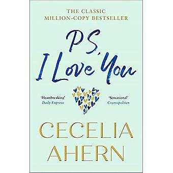 PS I Love You de Cecelia Ahern