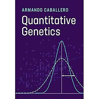 Kvantitativ genetik
