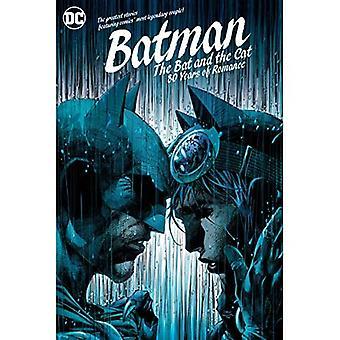 O Morcego e o Gato: 80 Anos de Romance