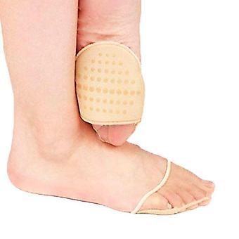 Liukumiseneston läpinäkyvät lyhyet sukat kesä ontto ulos nainen pehmeä näkymätön