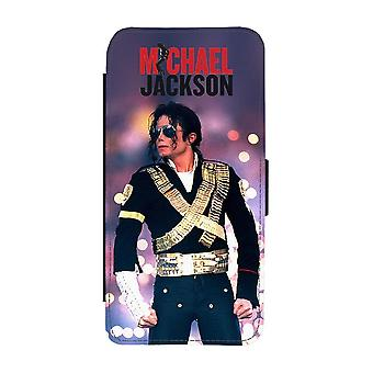 Michael Jackson iPhone 12 Mini Wallet Case