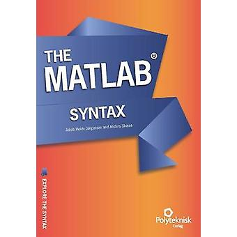 The MATLAB Syntax