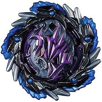 New Joy Beyblade Burst Starter Bey Blade Blades Metal Fusion Bayblade (black)
