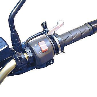 Bike It Cruise Control Bar Universal s'adapte à toutes les tailles de guidon