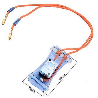 Jääkaapit Defroster Termostaatti Neliö Metalli jääkaappi Vaihto lisävaruste
