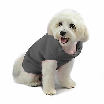 Bood-pullover takki pienille koirille