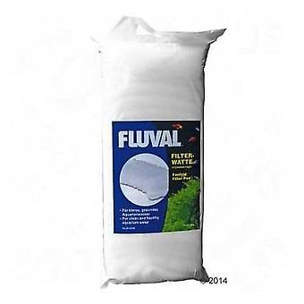 Fluval Bolsa Lana Filtrante 500G (Perlon) (Peces , Filtros y bombas , Material filtrante)