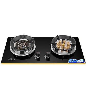 Domestic  Dual-cooker, Bulit-in Gas Hobs/liquefied Gas & Natural Gas  Hotpot