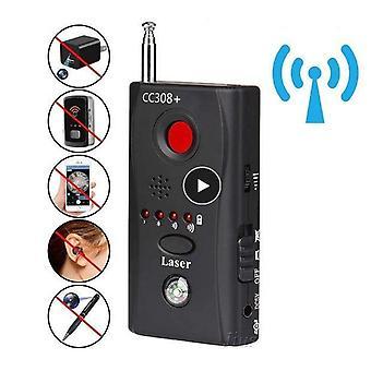 Cc308+ Mini Anti Candid Camera Detector