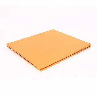 Hi-end 0,2 mm carbon fiber cd dvd stabilisator mat top bakkeafspiller