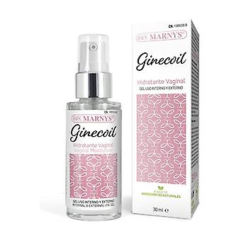 Ginecoil Vaginal Moisturizer with Hyaluronic Acid 30 ml
