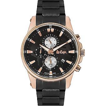 Lee Cooper Wristwatch Accueil Espace Pro Edgar Edgar LC07008,450