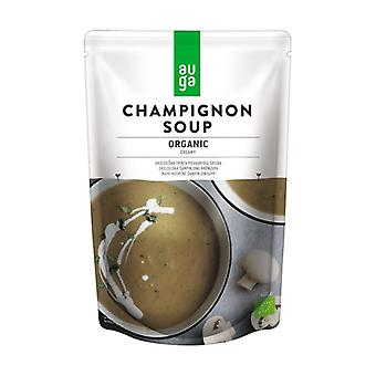 Cream of mushroom soup 400 g