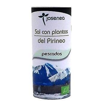Josenea Sal Bio Para Pescados, 100 Gr,