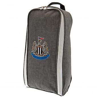 Newcastle United Premium Støvletaske