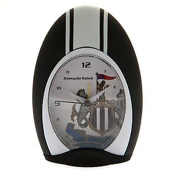 Newcastle United Quartz Alarm Clock