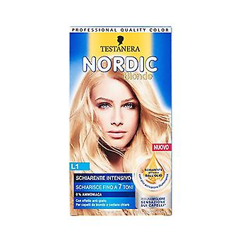 Clarification Lotion Nordic Blonde Schwarzkopf Sans ammoniac Intensive