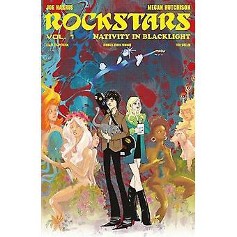 Rockstars Volume 1 Nativity in Blacklight