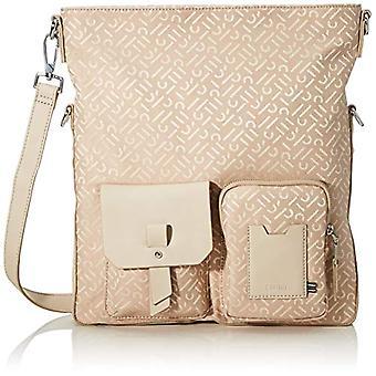 Esprit Accessoires 030EA1O303, Women's Folder Bag, 270/beige, One size