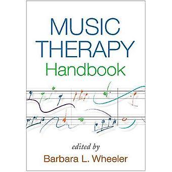 Muziek therapie Handbook