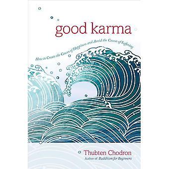 Good Karma 9781611803396