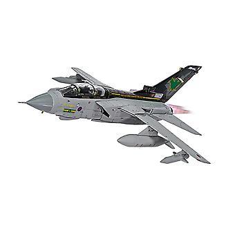 Panavia Tornado GR.4 ZG775 Diecast Model Vliegtuig