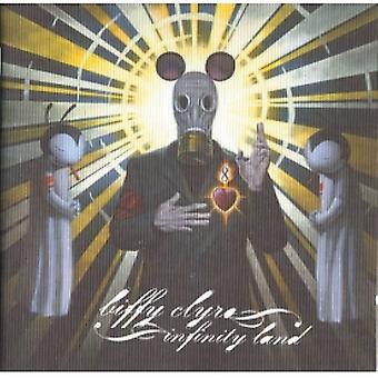 Biffy Clyro - Infinity Land CD