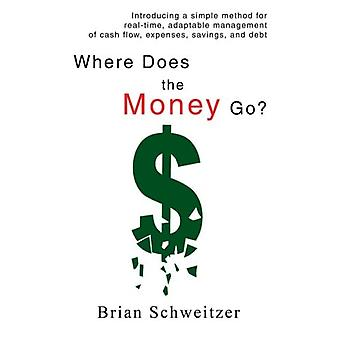 Where Does the Money Go?: Introducing a Simple Method� for Real-Time, Adaptable Management of Cash Flow, Expenses, Savings, and Debt