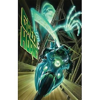 Green Hornet Volume 3: Idols TP