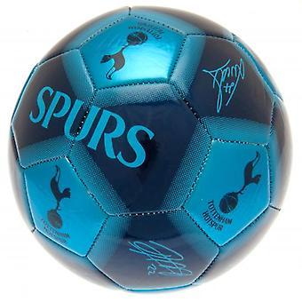 Tottenham Hotspur FC Football Signature