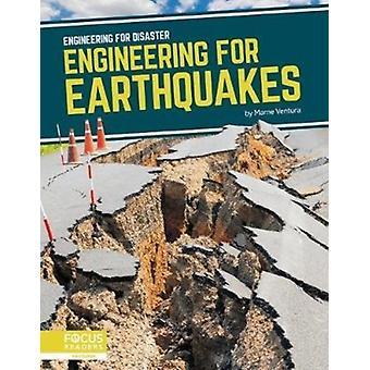 Ingenjörsvetenskap för katastrofteknik för jordbävningar av Marne Ventura