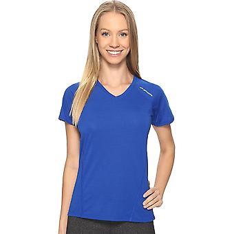 Brooks Kvinnor Avstånd Kortärmad Löpar T-Shirt