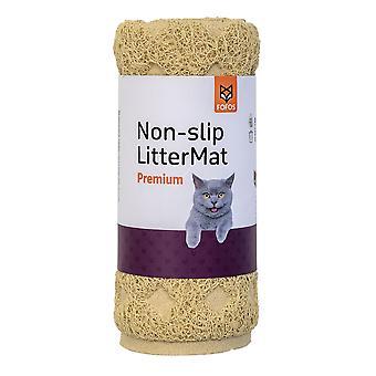 Fofos Non Slip Cat Litter Mat