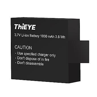 Oplaadbare lange levensduur gemakkelijk te dragen speciale batterijen voor i60e camera