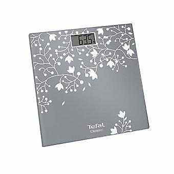 Tefal PP1140V0 BS Classic Silver Flower Pattern