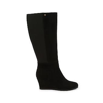 Roccobarocco - Sapatos - Botas - RBSC1JH02STD-NERO - Mulheres - Schwartz - EU 37