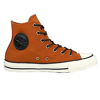 Converse Chuck Taylor All Star High (Suede)