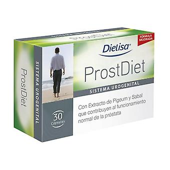 Prostdiet (Prostat) 30 capsules