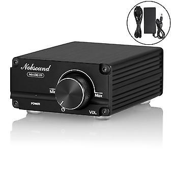 Ultimo Mini Subwoofer / Amplificatore di potenza a frequenza completa mono canale.