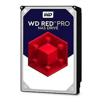 "Hard Drive Western Digital RED PRO NAS 3,5"" 7200 rpm"